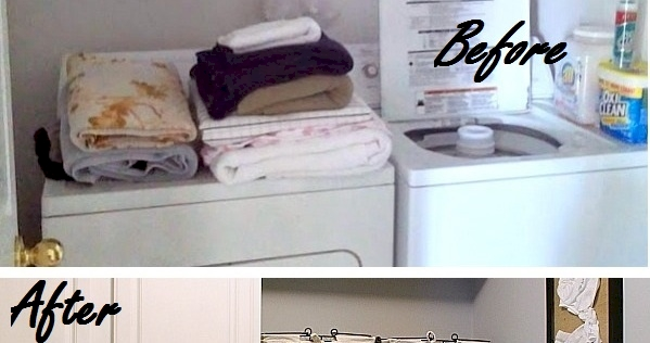16 tiny but cozy laundry spaces for diy cozy home by amylegatewolfe