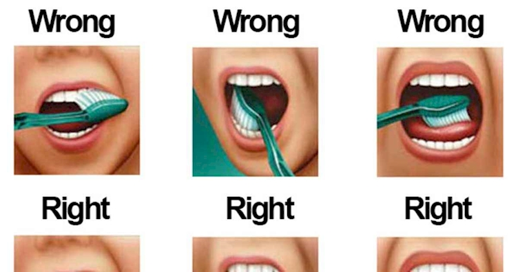 10 Toothbrushing Tips For Sparkly Whites
