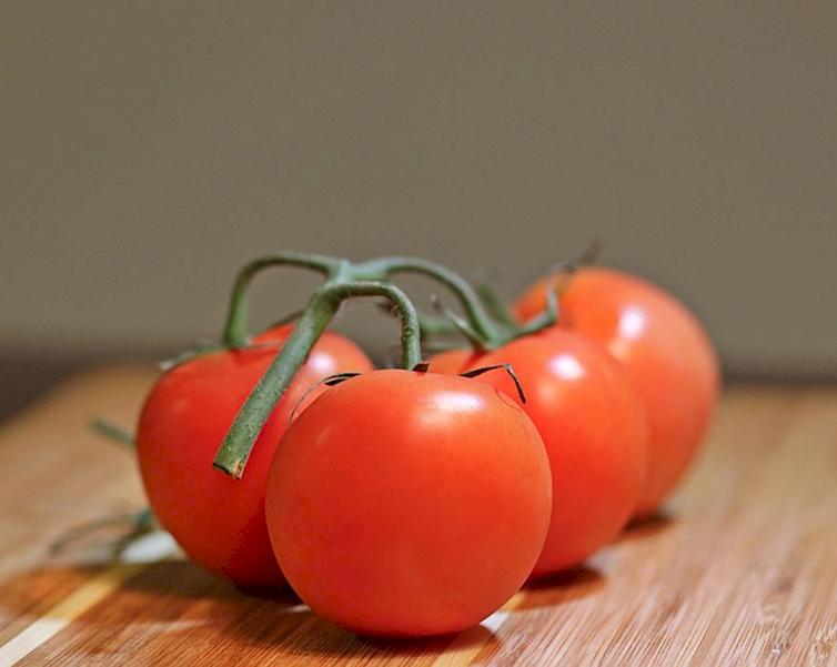 4. Tomato