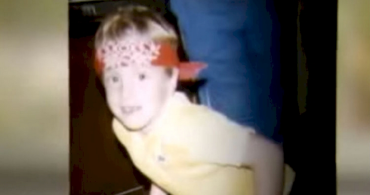 This Young Man's Bandanna Is Now A Symbol Of Hope After His Courageous Actions On 9/11