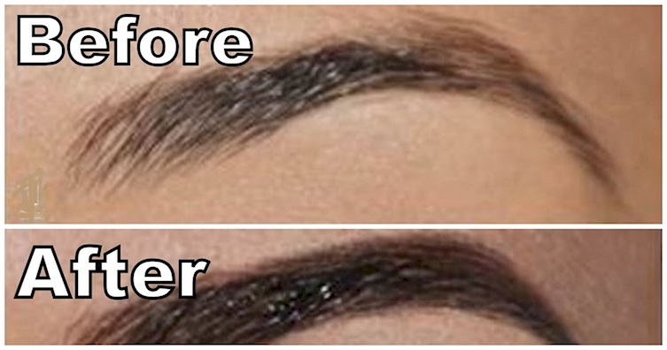 How To Maintain Fill In Eyebrows For Beginners Courtney Lundquist You