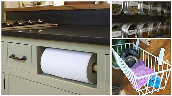 17 life hacks to upsize your tiny kitchen for 9 kitchen life hacks