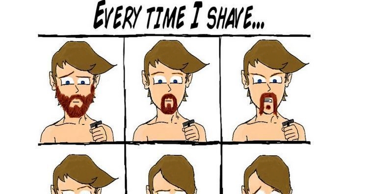 16 Reasons Guys Should Never Ever Shave Their Beards