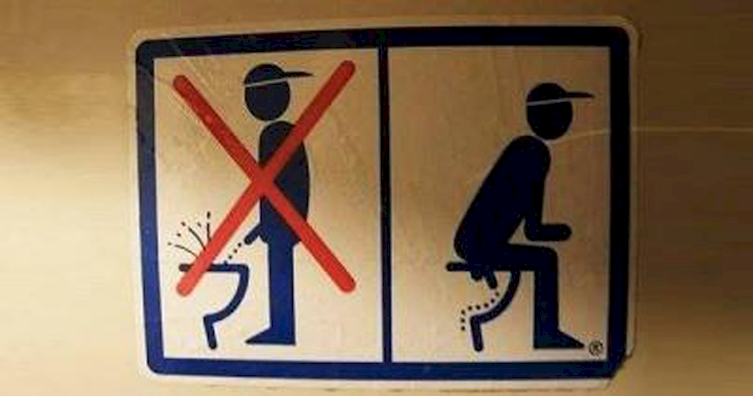 20 UNUSUAL FACTS ABOUT PEE YOU SHOULD DEFINITELY KNOW