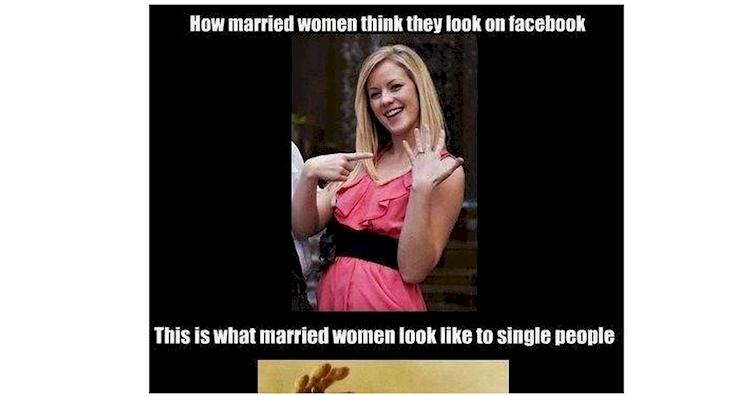 expectation vs reality marriage