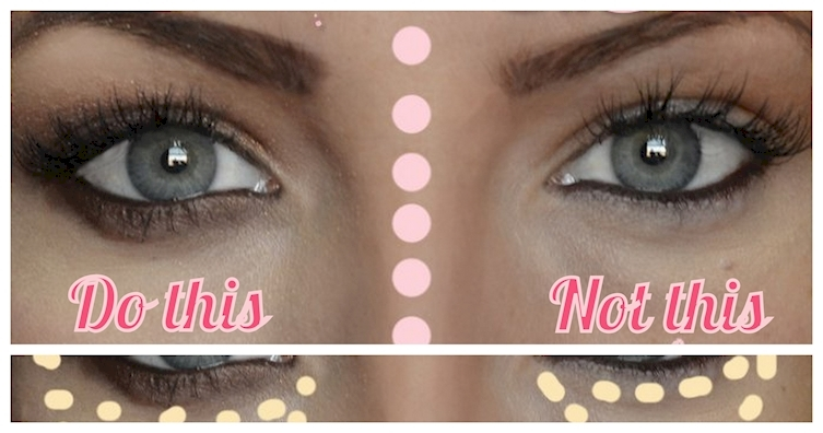 12 Brilliant Tips And Tricks That Will Make Your Face Look Brighter
