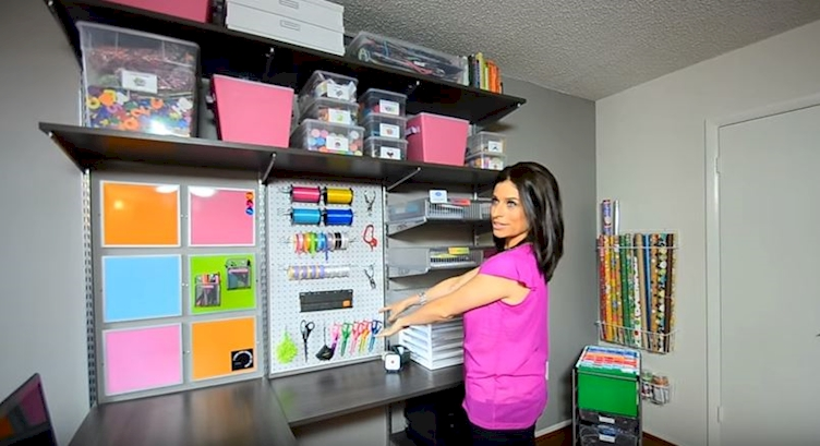 Helpful effective tips for organizing your home The most organized home