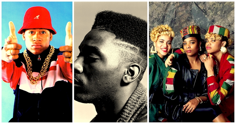 15 Iconic Hip Hop Fashions Of The 1980s  Diply